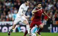 Đấu Salah: Ronaldo? Không... chỉ Gareth Bale là đủ!