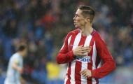 Torres: 'Chung kết Europa League đã cứu rỗi đời tôi'