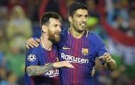 3 lý do khiến ban lãnh đạo Barca quyết bán Luis Suarez