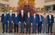 Thủ tướng yêu cầu 'tính toán rất kỹ' vị trí chủ tịch VFF