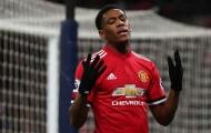 Chelsea quyết tậu sao 80 triệu bảng của Manchester United