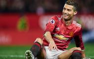 MU muốn tái hợp CR7: Trò cười cho Real và sự bất lực của Mourinho