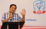 VPF chịu áp lực xử lý Phó chủ tịch Trần Mạnh Hùng