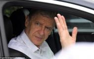 Wenger dọn xong đồ, có khoảnh khắc cuối ở Arsenal