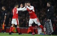 Đáng lẽ M.U phải mua cái tên này của Arsenal thay vì Alexis Sanchez