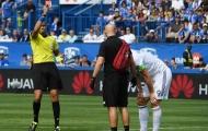 Tát cầu thủ Montreal, Ibrahimovic bị đuổi khỏi sân
