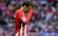 Vì lý do không tưởng, Griezmann tính 'lật kèo' với Atletico