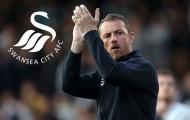 CHÍNH THỨC: Stoke City bổ nhiệm tân HLV trưởng