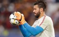 Đội hình tiêu biểu Serie A toàn mùa: Không có chỗ cho Buffon