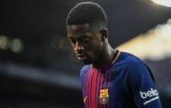 Những cái tên gây thất vọng nhất La Liga 2017/18: 'Bom xịt' của Barcelona