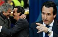 Emery đến Ngoại hạng Anh: 'Bình mới rượu cũ' trên bàn phỏng vấn