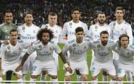 Real Madrid vẫn là CLB số 1 hành tinh dù thắng hay thua Liverpool