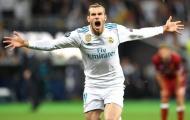 Chấm điểm Real Madrid: Người hùng từ ghế dự bị