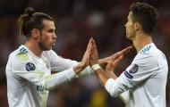 Ronaldo, Bale rủ nhau rời Real? Đừng lo, đã có Neymar!