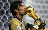 Materazzi: 'Buffon vĩ đại nhất lịch sử'