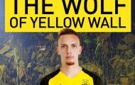CHÍNH THỨC: 'Sói' Marius gia nhập Dortmund, Favre có tân binh đầu tiên