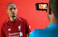 Fabinho giục Fekir nhanh đến Liverpool