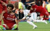 Triệt hạ Mohamed Salah, Sergio Ramos bị cấm nhập cảnh vào Ai Cập?