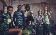 10 mẫu áo đấu đẹp nhất World Cup 2018: 'Tròn mắt' với Nigeria