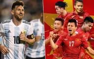 Bản tin BongDa ngày 30/5 | Messi lập hatrrick, U23 Việt Nam mạnh nhất ĐNÁ