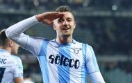 Chủ tịch Lazio: 'Juventus không có cửa chiêu mộ Milinkovic-Savic'