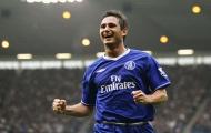 Lampard chuẩn bị gia nhập Derby County