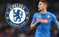 Chán chê những tin đồn, người đại diện Jorginho 'thả thính' Chelsea