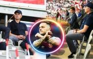 Bản tin BongDa 31/5 | United quá chậm, Mourinho tự đi 'check hàng'