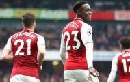 Những cầu thủ nào của Arsenal được tham dự ngày hội bóng đá lớn nhất hành tinh?