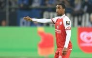 Borussia Dortmund giật sao trẻ Bundesliga ngay trước mũi Arsenal