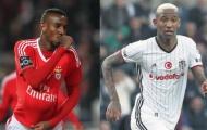 Liverpool lên kế hoạch cướp mục tiêu của Man United