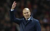 Zidane: Buông tay để làm người chiến thắng vĩ đại nhất ở Real