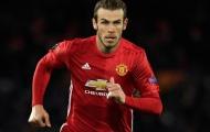 Zidane ra đi, Man United sẽ gặp khó trong thương vụ của Bale?