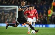 Arsenal muốn chiêu mộ 'Cơn ác mộng' của M.U