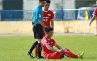 Điểm tin bóng đá Việt Nam tối 02/06: Trò cưng thầy Park ở U23 Việt Nam dinh chấn thương nặng
