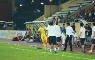 HLV Nguyễn Văn Sỹ tự tin giúp Nam Định trụ hạng tại V-League 2018