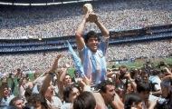 Những số 10 'chất lừ' trong lịch sử World Cup: Kẻ 'lên voi', người 'xuống chó'