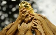 World Cup đã được truyền hình như thế nào?