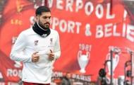 Liverpool đồng ý thương vụ sao 24 tuổi, kiểm tra y tế vào tuần tới