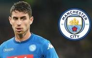 Man City sẵn sàng nổ 'bom tấn' sau khi chốt thỏa thuận 63 triệu euro