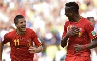 Đội hình tuyển Bỉ ở nhà xem World Cup