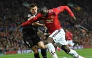 Mourinho nhận diện cầu thủ hoàn hảo tăng cường 'chất thép' cho Man United