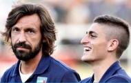 """Nâng tầm Paul Pogba, Jose Mourinho muốn đưa """"tiểu Pirlo"""" cập bến Old Trafford"""