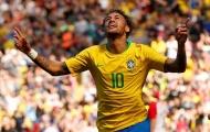 Neymar bảo vệ bàn chân bạc tỷ như thế nào?