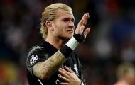 Bạn gái chia tay Karius sau thảm họa chung kết Champions League