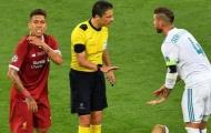 Firmino đáp trả Ramos: 'Anh ta chỉ là một gã ngốc'