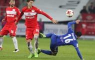 Hậu vệ Nga đe dọa sẽ triệt hạ Salah như Ramos