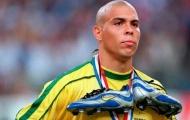 10 siêu sao trở lại mạnh mẽ sau nỗi hổ thẹn World Cup