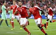 ĐT Thụy Sĩ: Đội tuyển đa văn hóa