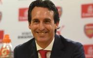 Huyền thoại Arsenal: 'Tôi ước được làm việc cùng Unai Emery'